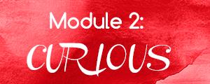 Module 2: CURIOUS