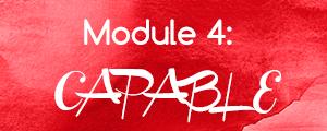 Module 4: CAPABLE